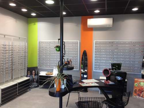 Opticien : OPTIC LOOK, 800 Route de Toulouse, 31620 Fronton