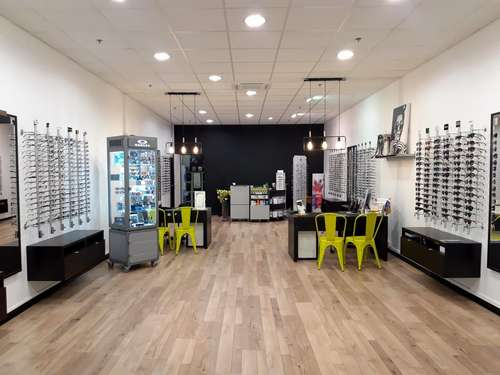 Opticien : Atout Point De Vue,  450 avenue des lots, 26600 Tain l'hermitage