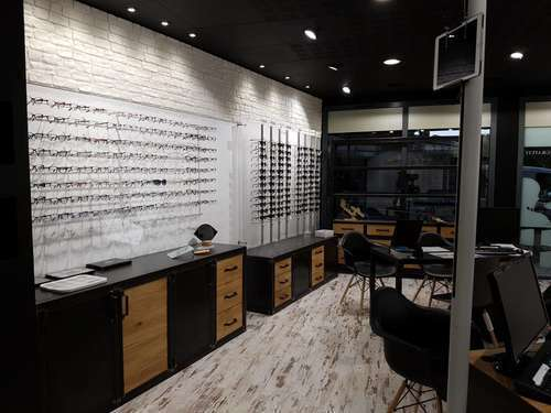 Opticien : AUDIOPTIC, 7 Place Vincent Auriol, 31860 Labarthe-sur-Lèze
