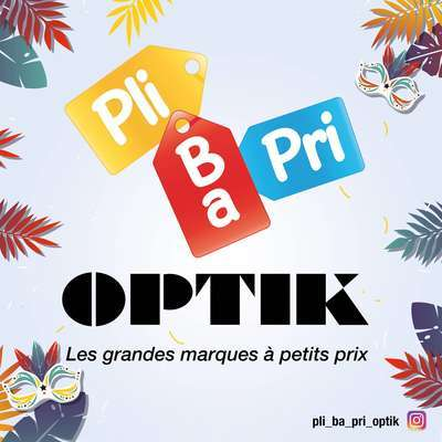 Opticien : AGORA OPTIK, Immeuble A Z.A.C. L'ETANG Z'ABRICOTS, 97200 FORT DE FRANCE