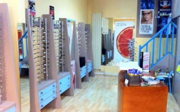 Opticien proposant la marque EYEFUNC : THOMAS DAVID OPTICIEN, 75 RUE CLAUDE DECAEN, 75012 Paris
